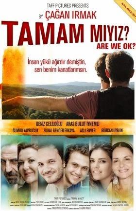 Tamam Miyiz?, film