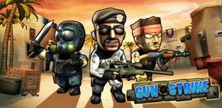 Game Gunstrike - Game bắn súng vui nhộn trên điện thoại Android