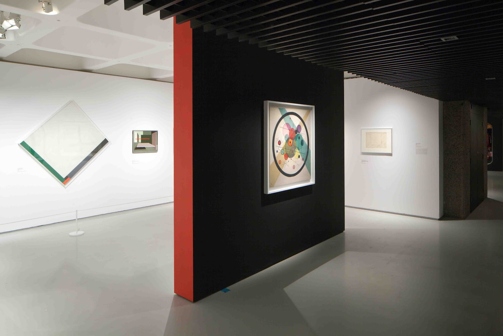 professor whitestick u0026 39 s blog  bauhaus  art as life  barbican art gallery  london