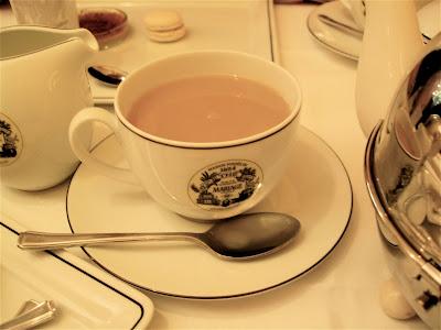 Mariage Freres Marais Paris tea