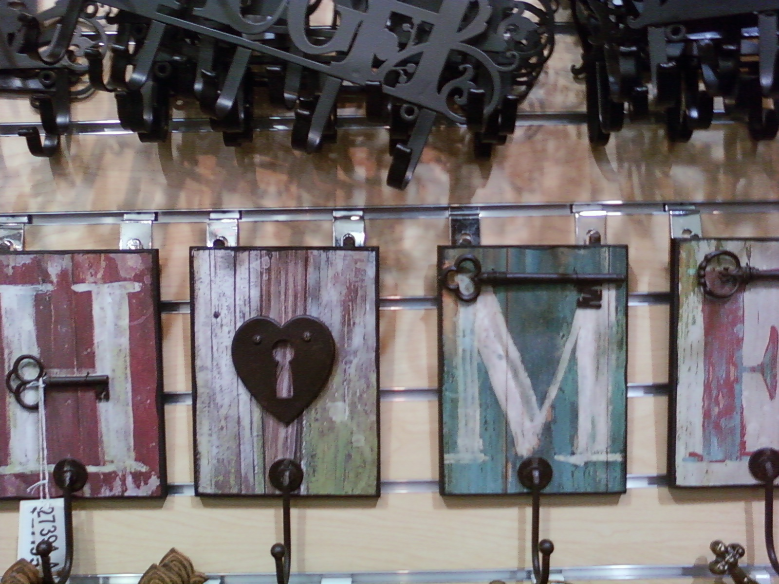 sam moon home decor | My SugarLump Creations