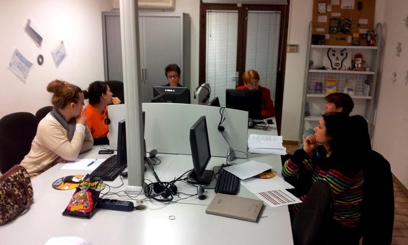 Espace cyber base emploi p m de folelli janvier 2014 - Diaporama sur open office ...