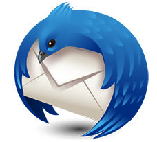 Download Thunderbird 38.5.0 Offline Installer