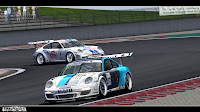 rFactor enduracers mod porsche cup 8
