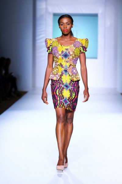 Iconic invanity kitenge-dress-african-fashion-dress-nigerian-fashion