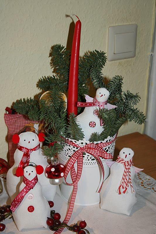 hobbies more weihnachtliche basteleien. Black Bedroom Furniture Sets. Home Design Ideas