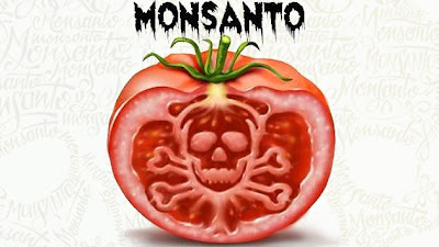 """""""Los mitos que Monsanto quiere que creamos"""""""