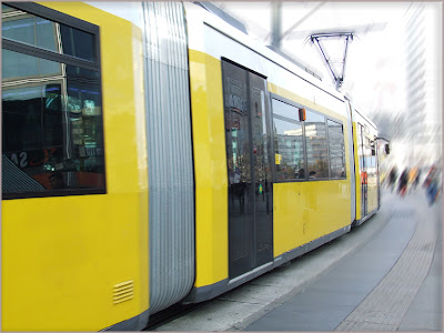 Berlino - Tram