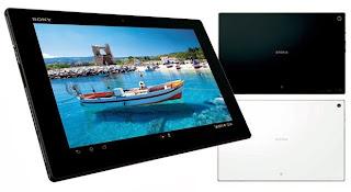 Porque comprar el Xperia Tablet Z