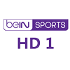 bein sport 1 streaming foot