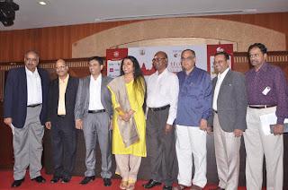 11th Chennai International Film Festival Event Photo Gallery