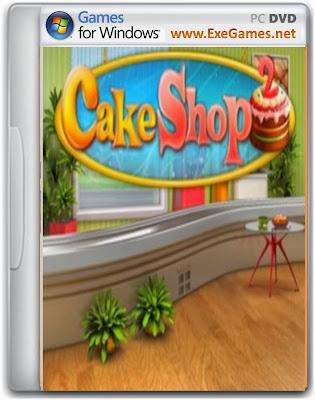 Cake Shop 2 Game