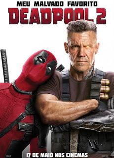 Assistir Deadpool 2 Dublado