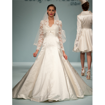 Viva la sposa!: What to wear to a Catholic wedding in Italy...