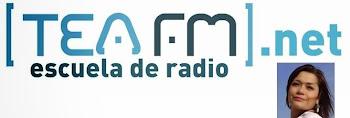 GORKA ZUMETA EN 'TEA FM'