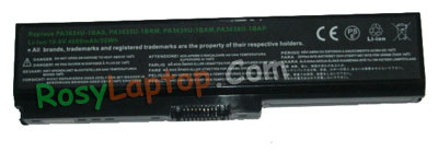 Battery Toshiba C650 C655 C660 A655 A660 A665 C665 C670