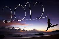 Mensagem gospel de ano novo