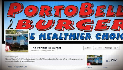 https://www.facebook.com/ThePortobelloBurger