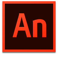 Logo Animate cc