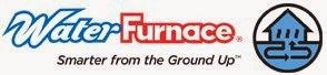 WaterFurnace Logo