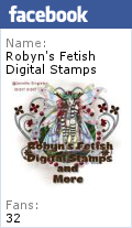 Robyn's Fetish facebook