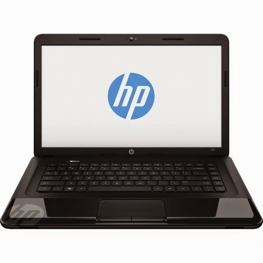 Spesifikasi Dan Harga Baru Laptop HP 1000-1b09AU - AMD