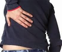 cara mengatai sakit pinggang