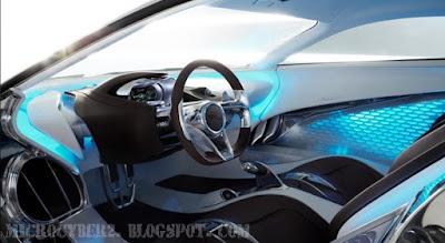 Mercedes Benz Biome IN