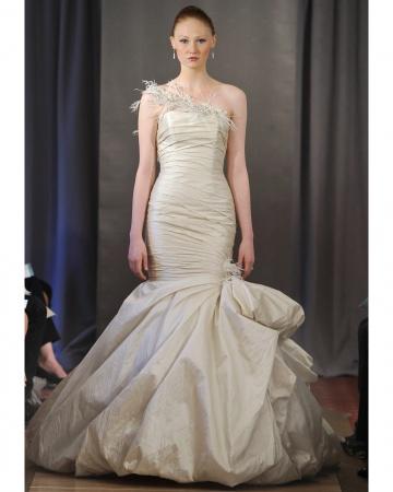 Ines Di Santo 2013 Gelinlik Modelleri