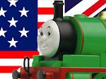 Percy VS Percy!