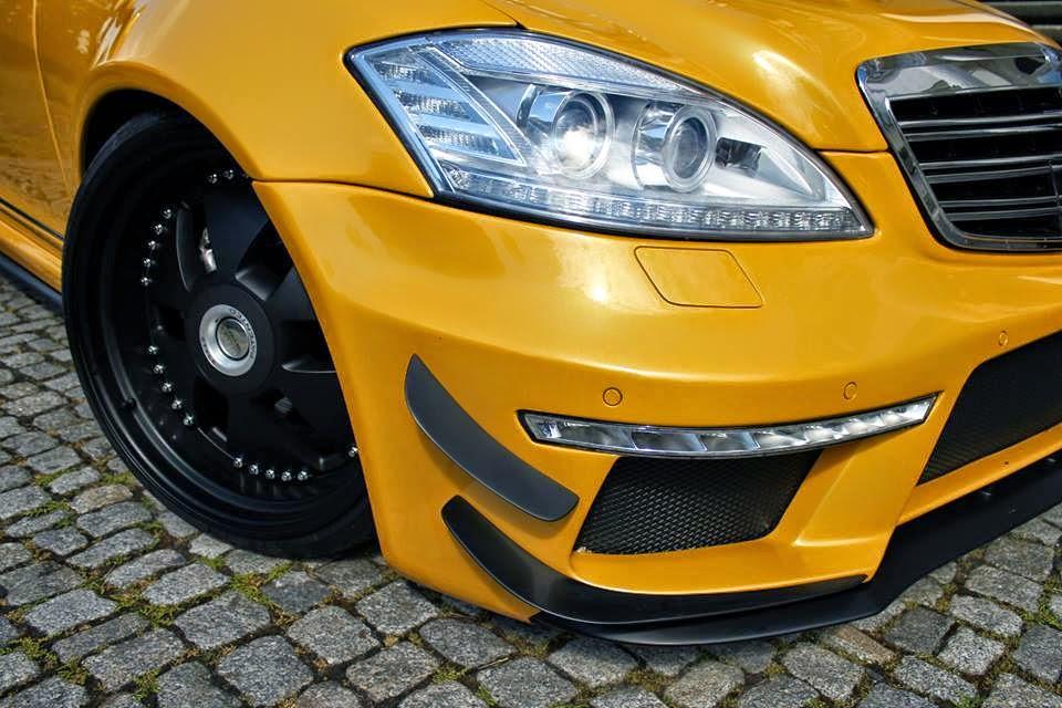 w221 mae wheels