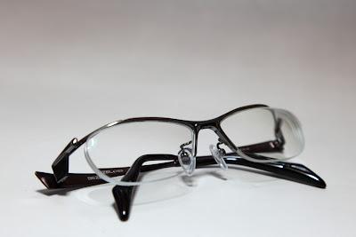 眼鏡市場 BEZEL EYES BZL-2401-BR(ブラウン)