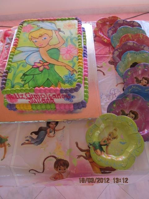 Ideas de decoracin para una fiesta infantil de mickey - Decoracion de banos fotos ...