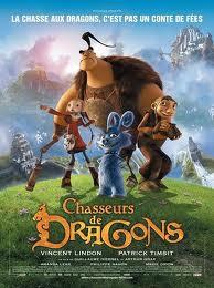 Phim Hiệp Sĩ Săn Rồng - Dragon Hunters [Vietxub] 2008 Online