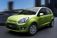 Ford Figo Wallpapers and Photogallery