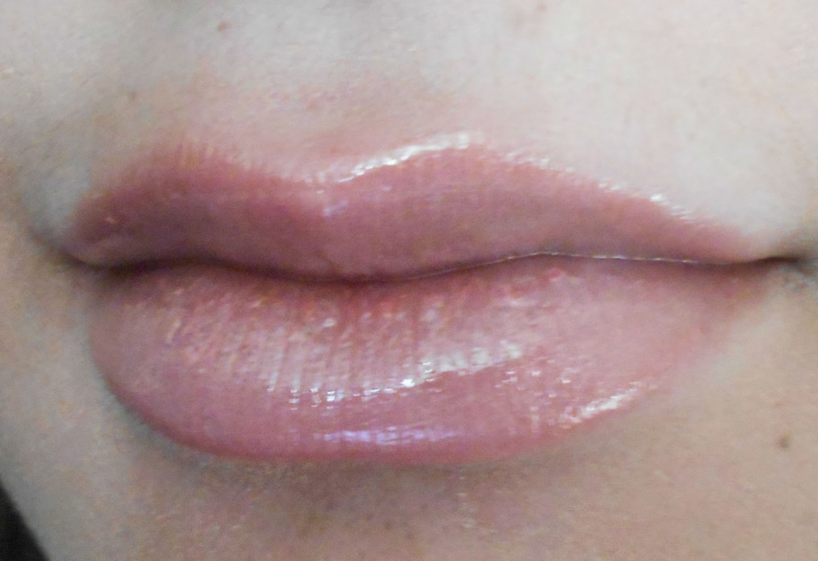Covergirl Colorlicious Lipgloss in Melted Toffee