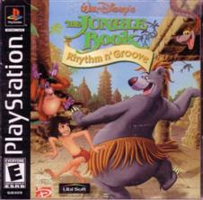 Torrent Super Compactado Walt Disneys The Jungle Book Rhythm n Groove PS1