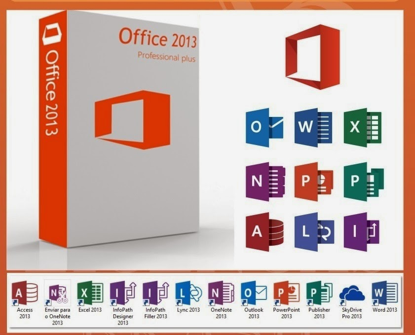 descargar microsoft office 2013 full