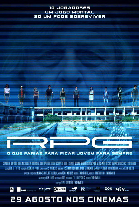 RPG – Dublado (2015)