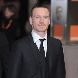 Rosie Perez and Michael Fassbender bonded over boxing while filming 'The Counselor'