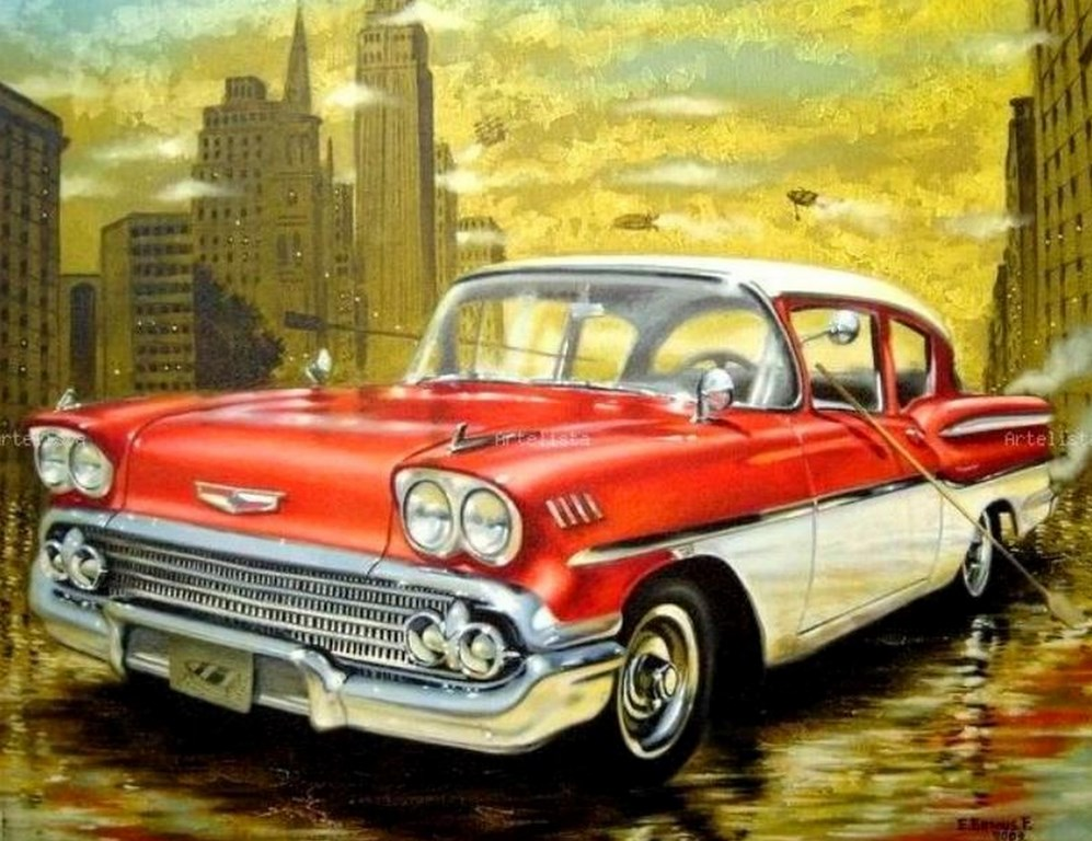 Cuadros modernos pinturas y dibujos pinturas cubanas - Cuadros clasicos modernos ...