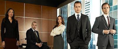Suits season 1 episode 7