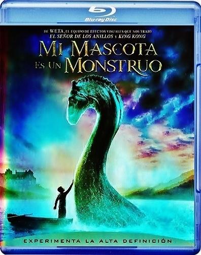 Mi Mascota Es Un Monstruo (2007) The Water Horse