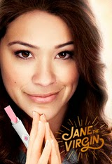 Jane the Virgin Temporada 1
