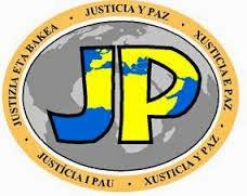 JUSTICIA Y PAZ