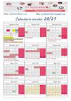 Calendario Escolar 20/21