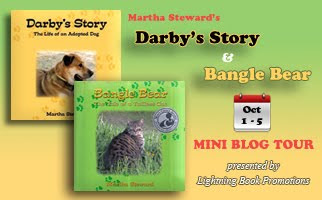 Darby's Story and Bangle Bear Picture 1