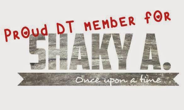 Shaky A DT