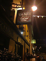 packie's restaurant kenmare ireland