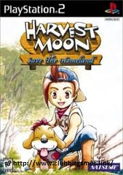 LINK DOWNLOAD GAMES harvest moon save the homeland PS2 ISO FOR PC CLUBBIT